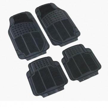 Rubber PVC Car Mats Heavy Duty 4pc for Ford Mondeo KA Kuga Galaxy B-Max C-Max