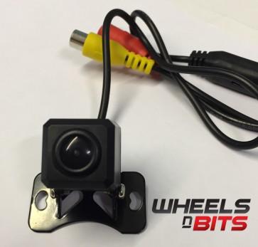 WNB-23CAM Reverse Camera Rear View for Pioneer SPD-DA110 SPH-DA120