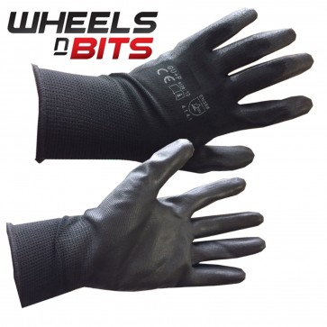 Snug Hand Fitted Work Glove Gloves Ideal For Farming Farmer General Dirty Work