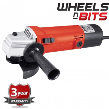 New 500 Watt 115mm Angle Grinder Sander Cutting Electric 22mm Bore inc Warranty