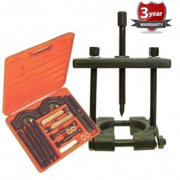 NEW WNB 14pc Gear Bearing Fly Wheel Puller Separator Splitter Work Tool Kit Set