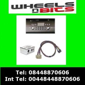 Connects 2 CTVSZX001 Suzuki Grand Vitara, Swift Aux iPod Interface Adaptor