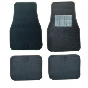 Citreon DS2 DS3 DS4 C2 C3 C4 C5 Universal Carpet Car Mat Gripped Backing