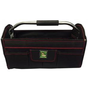 "16"" 40cm Heavy Duty Multi-Purpose DIY Tool Storage Bag Case With Shoulder Strap"