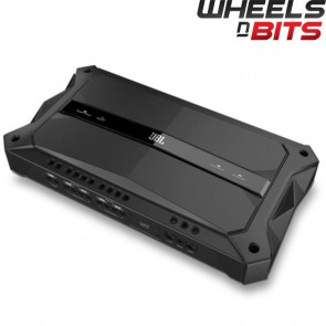 NEW JBL GTR-7535 5-Channel Car Audio High Performance Amplifier Bluetooth AMP