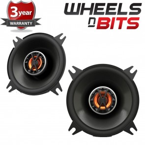 "NEW JBL CLUB 4020 Pair of 90 Watt 10cm 4"" Inch Coaxial Car Speakers 2 Way"