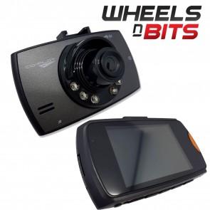 "CoPilot CPDVR1 Digital Dash Cam 90 degree wide angle 2.4"" HD Screen Voice Photo"