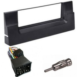 Autoleads FP-06-00 PC2-05-4 PC5-27 fits BMW X5 5 Series Car Stereo Facia Panel Kit Adaptor