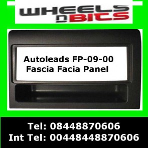 FP-09-00 ALFA ROMEO 155 - Lancia Dedra, Delta Car CD Stereo Facia Panel Fascia
