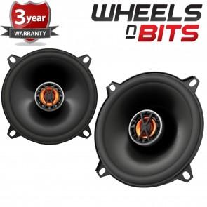 "JBL CLUB 5020 Pair of 120 Watt 13cm 5.25"" Inch Coaxial Car Speakers 2 Way"