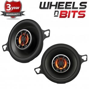 "JBL CLUB 3020 Pair of 60 Watt 8cm 3.8"" Inch Coaxial Car Speakers VW Audi Skoda"