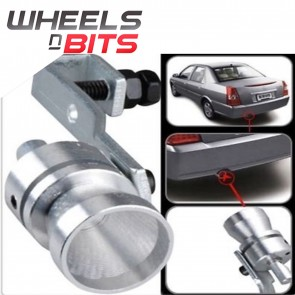 BEST EXHAUST PIPE TURBO WHISTLER LOUD SOUND SPORTY TURBO DUMP VALVE SM UNIVERSAL