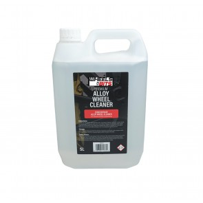 Wheels N Bits 5 Litre Premium Alloy Wheels Cleaner Acid Free Concentrated Remove Brake Dust