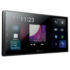 "Pioneer SPH-DA250DAB 6.8"" Screen Carplay Android Auto DAB+ Bluetooth Stereo"