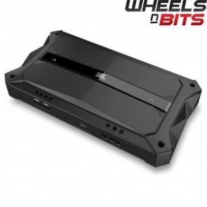 NEW JBL GTR-1001 Mono Block Subwoofer Car Amplifier 2600 Watt Amplifier 1000 RMS