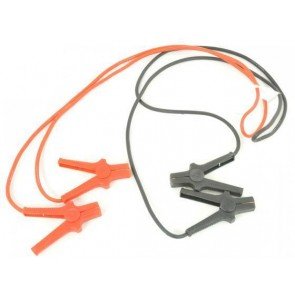 16mm 4500cc Car Van Truck Boat Tractor Jump Leads Booster Cables 650 AMP 10 FT