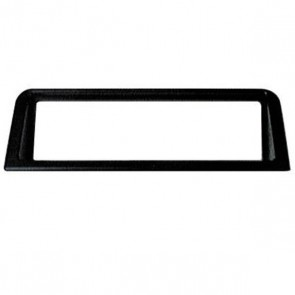 FP-04-00 Citroen AX Black Single Din Fasia Fascia Panel Trim Surround