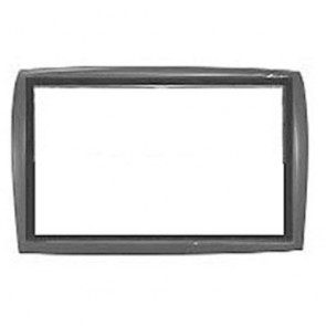 DFP-01-13 fits Citroen Jumper Double 2 Din Fascia Facia Panel Adaptor Surround
