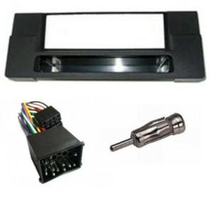 Autoleads FP-06-00P PC2-05-4 PC5-27 BMW X5 1998-2004 Car Stereo Facia Panel Kit Adaptor