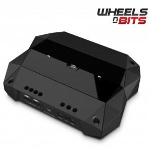 NEW JBL CLUB 5501 1500 Watt Mono Block Car Sub Subwoofer Amp Amplifier 550 RMS