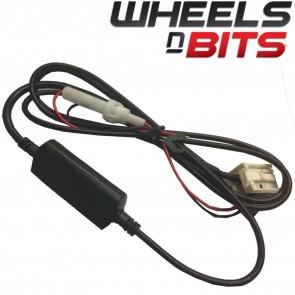 VW IP7-VAG Iphone 5,6,7 8 pin lighting Adaptor Interface VW Scirocco 2008 - 2015