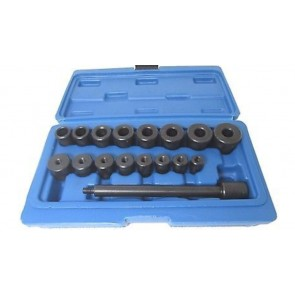 Wheels N Bits 17 Pc Universal Clutch Aligning Mechanics Car Van Kit Alignment Tool Set