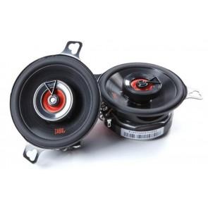 "JBL Club 322F 8cm 3.5"" Inch 2-way Car Speakers 150 Watt a Pair 25 RMS Dash Door"