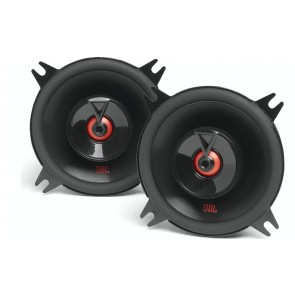 "JBL Club 422F 4"" Inch 10cm 2-way Car Speakers 210 Watt a Pair 35rms Each 3 ohms"
