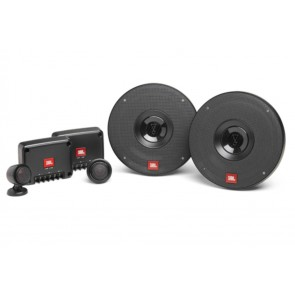 "JBL Club 602CTP 6.5"" 17cm Component 2 Way Car Speakers Tweeter Crossover Woofer"