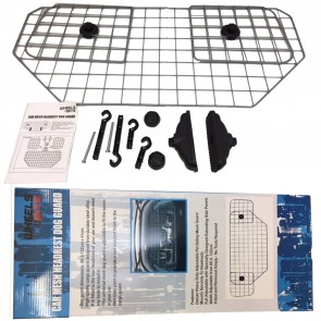 Mesh Dog Guard For Head Rest Mounting To Fit Bmw Mini Cooper 3Dr 5Dr Most Models