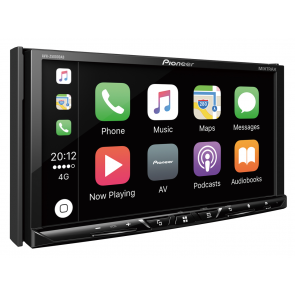 "PIONEER AVH-Z5000DAB 7"" Screen DVD Van Apple Car Play Android Dab Usb BT Stereo"