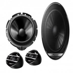 "Pioneer TS-G170C 17cm 6.5"" Inch Car Door Shelf Speaker System 300W set of 2"
