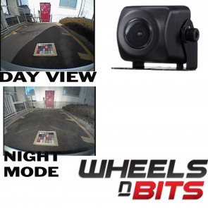 Pioneer Nd-Bc8 Reverse Camera Rear View For Avic-F960Bt Avic-F60Bt Avic-F960Dab