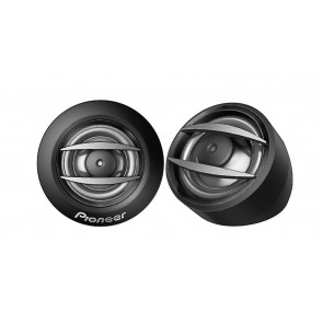 Pioneer TS-A300TW 450 Watt Max 20mm Stereo Car Audio Component Dome Tweeter Dash