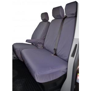 Wheels N Bits Complete Custom Fit Heavy duty Nylon 100% to Fit VW Transport T5 & T6 2003-2019
