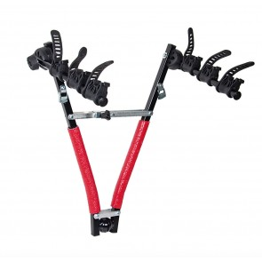 WHEELS N BITS 3 Bicycle Carrier Car SUV 4x4 Rack Bike Cycle Universal fitment